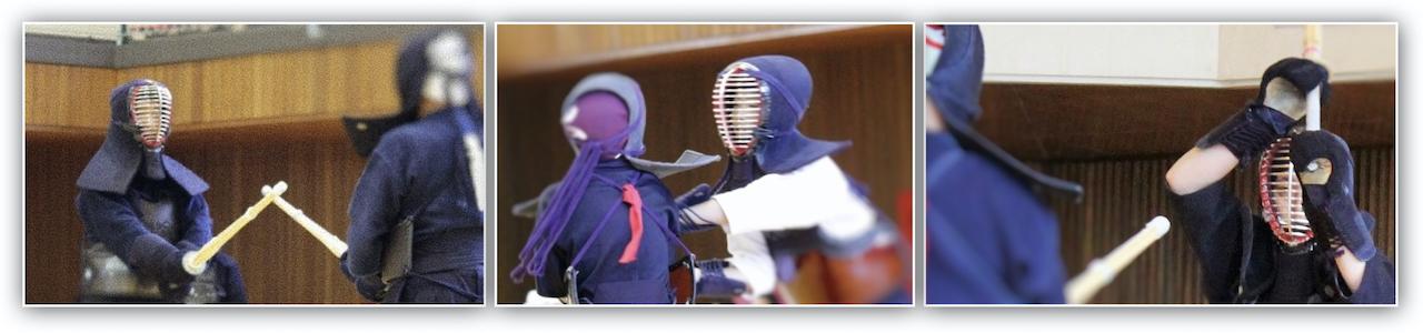 木曽剣道連盟